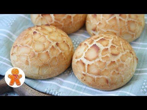 Тигровые Булочки ✧ Tiger Bread ✧ Dutch Crunch Bread
