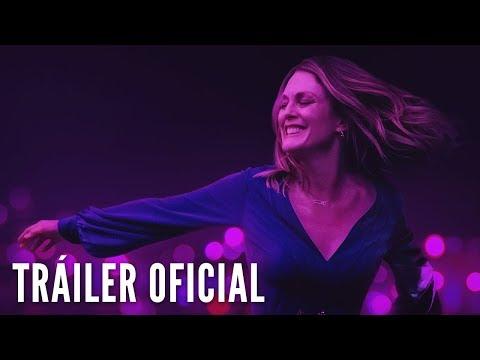 GLORIA BELL. Tráiler Oficial HD en español. En cines 26 de abril.