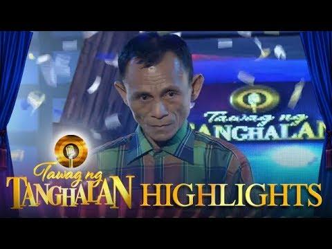 Jose Welman Aton becomes the new Tawag ng Tanghalan champion   Tawag ng Tanghalan