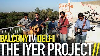 The Iyer Poject - ...