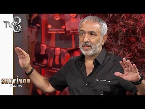 En Çok Konuşulan İsim Veda Etti | Survivor Ekstra 113. Bölüm