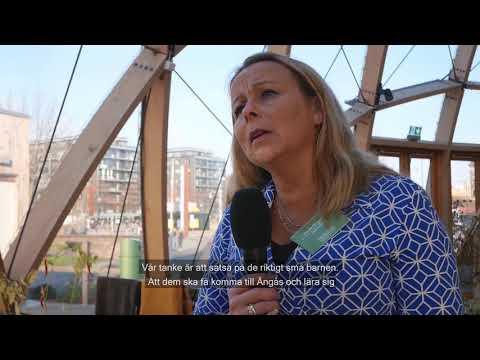 Tänk:Om 2018 - Ängås Trädgård