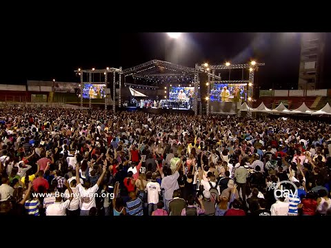 Bring Back the Cross Part 1 - A special sermon from Benny Hinn
