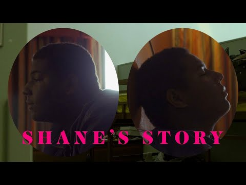 Shane's Story  Elevation Youth