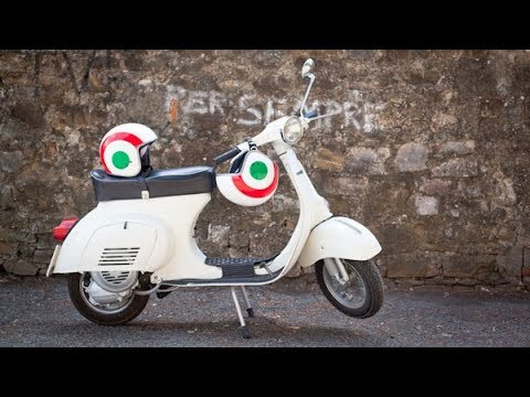 Vespa Tour: Tuscan Hills and Italian Cuisine, Florence Italy