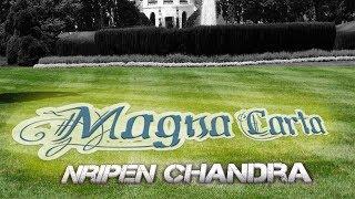 Magna Carta - khanjar , Carnatic