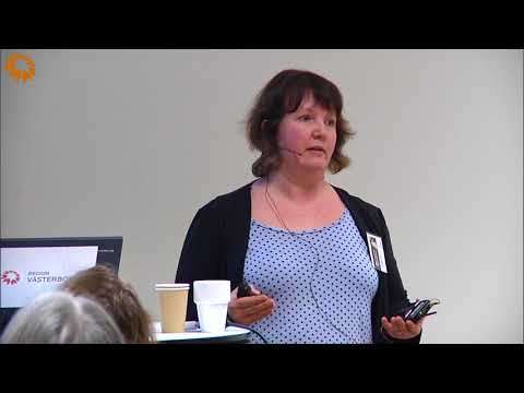 Uppstartsmöte för regional livsmedelsstrategi - Elin Bäckman