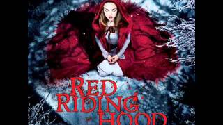Fever Ray - The wolf (Red Riding Hood)