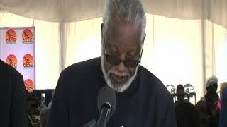 Ondangwa Airport renamed Andimba Toivo ya Toivo - NBC