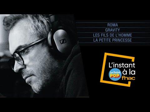 Vidéo de Guillermo del Toro