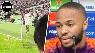 Raheem Sterling Exposes Racism You Never Knew About (VIDEO)