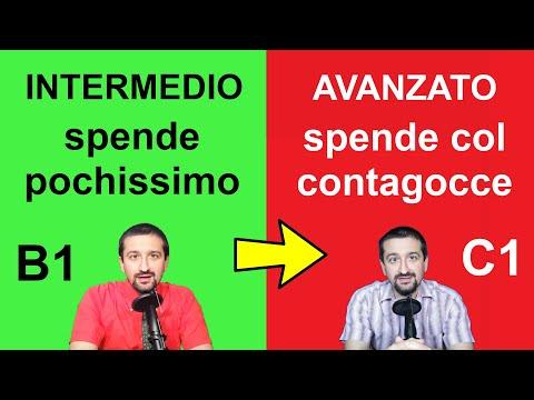 10 Modi di dire italiani che DEVI SAPERE (Impara l'italiano avanzato!)