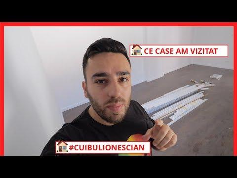 🏠Cum stăm cu găsitul casei. Ce case am vizitat.   #CuibulIonescian