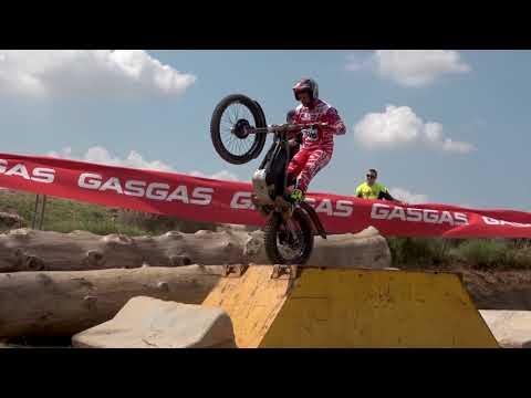 Motosx1000: Presentación Gama GASGAS 2019