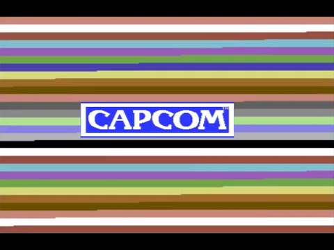 Directitos at the evening - CAPCOM - C64 Real 50 Hz