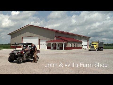 John & Will's Farm Shop