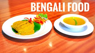 BENGALI FOOD at its BEST in HYDERABAD | Must Try Dishes at Oh! Calcutta
