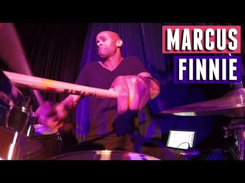 """Marcus Finnie 