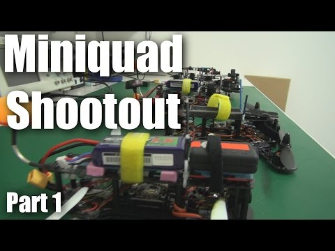 250 FPV mini quadcopter shootout (part 1) - UCahqHsTaADV8MMmj2D5i1Vw
