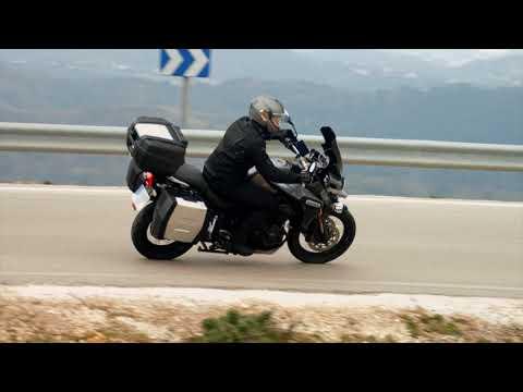 Garmin présente zūmo XT - GPS moto tout-terrain