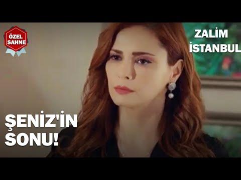 Gelininin Elinden Zehir Olsa İçen Şeniz'in Sonu! - Zalim İstanbul Özel Klip