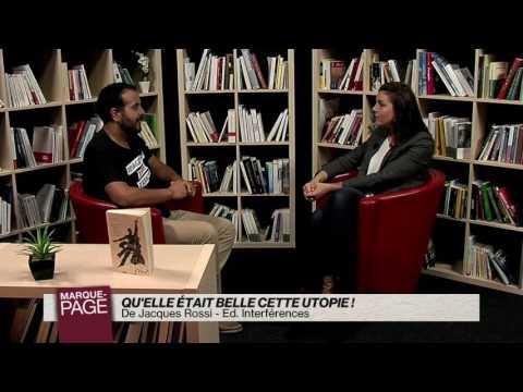 Vidéo de Jacques Rossi