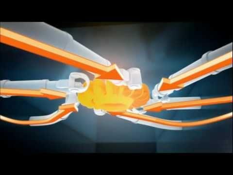 Film om E-CO Energi og vannkraftproduksjon