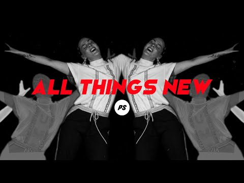 All Things New  Over It All  Planetshakers Official Lyric Video