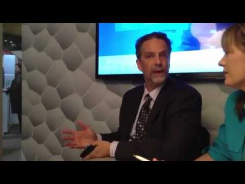HITECH Answers interview Brian Ahier at HIMSS15