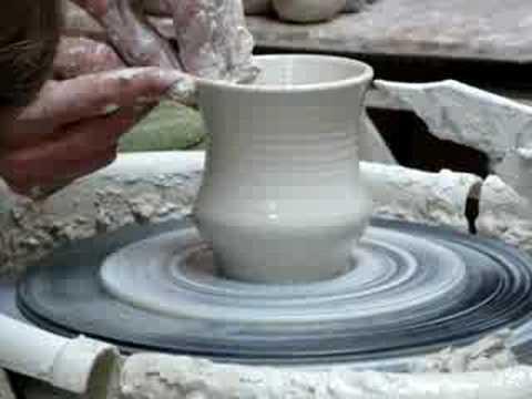 Throwing Many Mugs - UCUdeTPwu1qu7wOB9lRQ1pCw