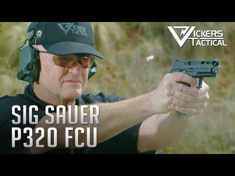 Sig Sauer P320 Fire Control Unit