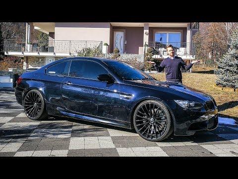"""Sto VENDENDO la BMW M3 - Prossima macchina"""""""
