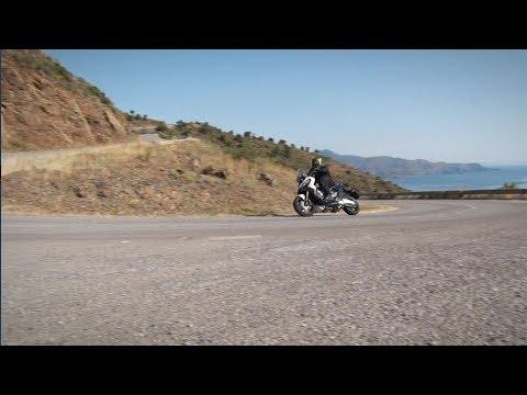 Motosx1000: CromRide 2018 con la Honda X-ADV