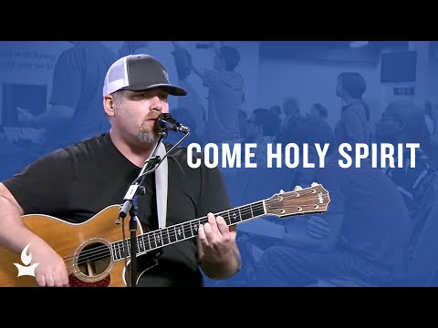 TPRL Come Holy Spirit