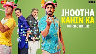 Video Trailer Jhootha Kahin Ka