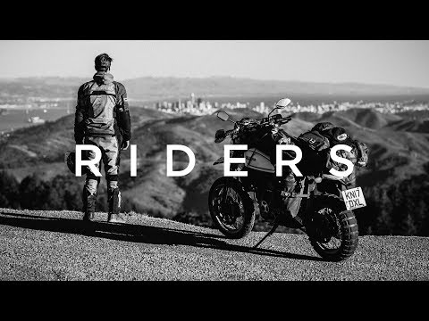 Stories of Bike | RIDERS: Henry