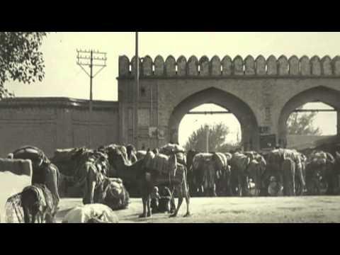 Bayrakların Tarihi -  Pakistan
