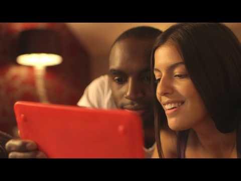 Food Network Promo - Michael Addo