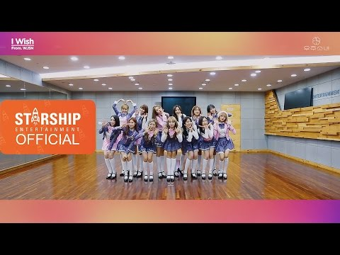 I Wish (Dance Practice Version 2)