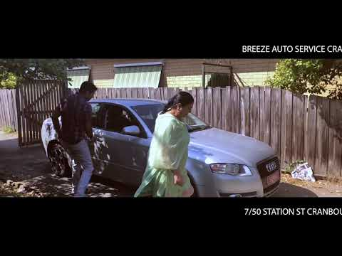 Sammy Di Car 🚗 | Mr Sammy Naz | Tayi Surinder Kaur | Breeze Auto Service Cranbourne