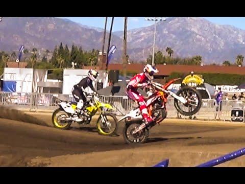 James Stewart vs Ryan Dungey Red Bull Straight Rhythm - UChqg2gJCt8VMfEZtc-hPUew