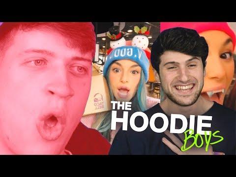 THE HOODIE BOYS  Episode 9  Elevation YTH