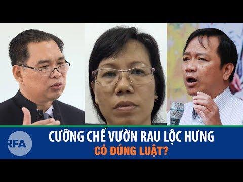 RFA Tiếng Việt Live Stream