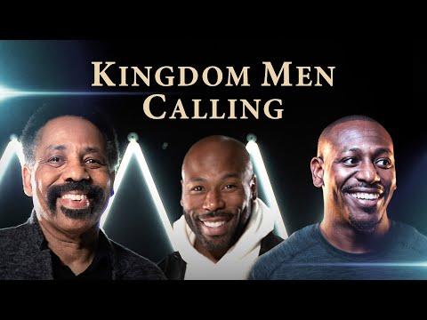 Kingdom Men Calling  A Global Gathering