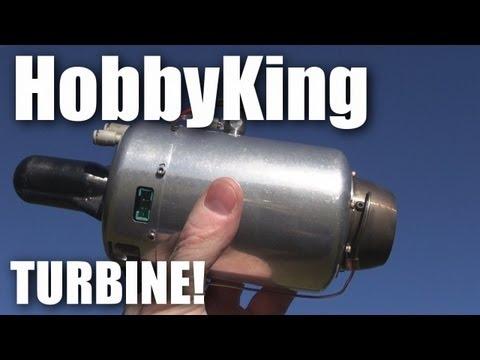 HobbyKing Turbine - UCahqHsTaADV8MMmj2D5i1Vw