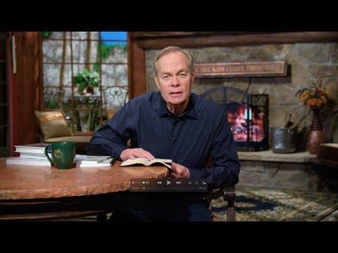 Lessons From Elijah: Week 1, Day 1 - Gospel Truth TV