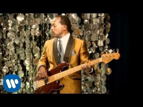 Lenny Kravitz - Stand [OFFICIAL VIDEO] - UCRRxSTgPUY0q_YToaczc2BQ