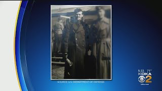 Monongahela Airman Killed During WWII To Be Laid To Rest