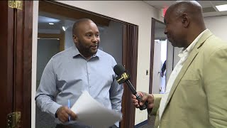 Rising Expenses And Falling Revenue Forces East St. Louis Mayor To Take Pay Cut