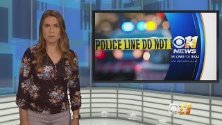 OKC Police Looking For Gunman Who Shot Taco Bell Worker In Drive-Thru Window